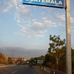 Juz w Gwatemali