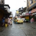 Buenaventura, ulica