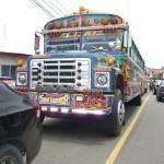 Panamski autobus