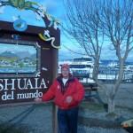 W Ushuai
