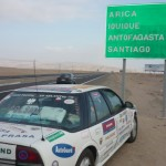 Od granicy peruwianskiej