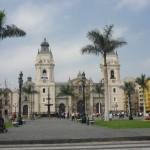 Katedra De Lima