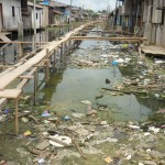 Dzielnica Iquitos- Punchana na palach