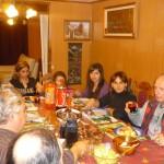 Uczestnictwo w przyjeciu, Patagonia