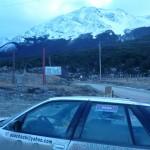 Droga do Ushuai