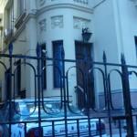 Dom dzialacza polonijnego J. Kobylanskiego, Monte Video
