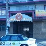 Przed Polskim Zwiazkiem, Porto Alegre