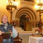 Przywitanie sie z Polonia, B.Aires