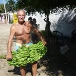 Kisc bananow