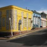 Antyczne budynki, Maracaibo