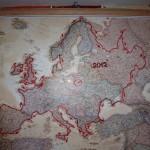 Europa po obrzeżach - 2012