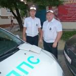Policja w Soczi