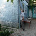 Stan wody, Krymsk