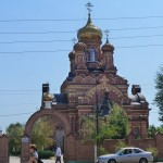 Cerkiew, Kazan