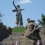 Pomnik Zwyciestwa, Wolgograd