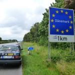 Granica w Unii Europejskiej