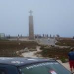 Widok Cabo da Roca