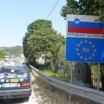 Welcome, Slowenia