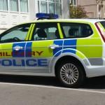 Policja angielska,Gibraltar