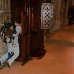 Spowiedz pielgrzyma, Santiago de Compostela