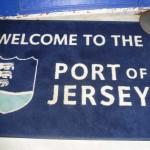 Wyjscie z portu