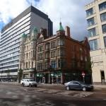 Stary i nowy hotel, Belfast