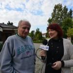 Wywiad z Jagoda, Koszalin