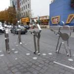 Beatlesi na St Pauli