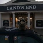 Szop,Land's End, Anglia